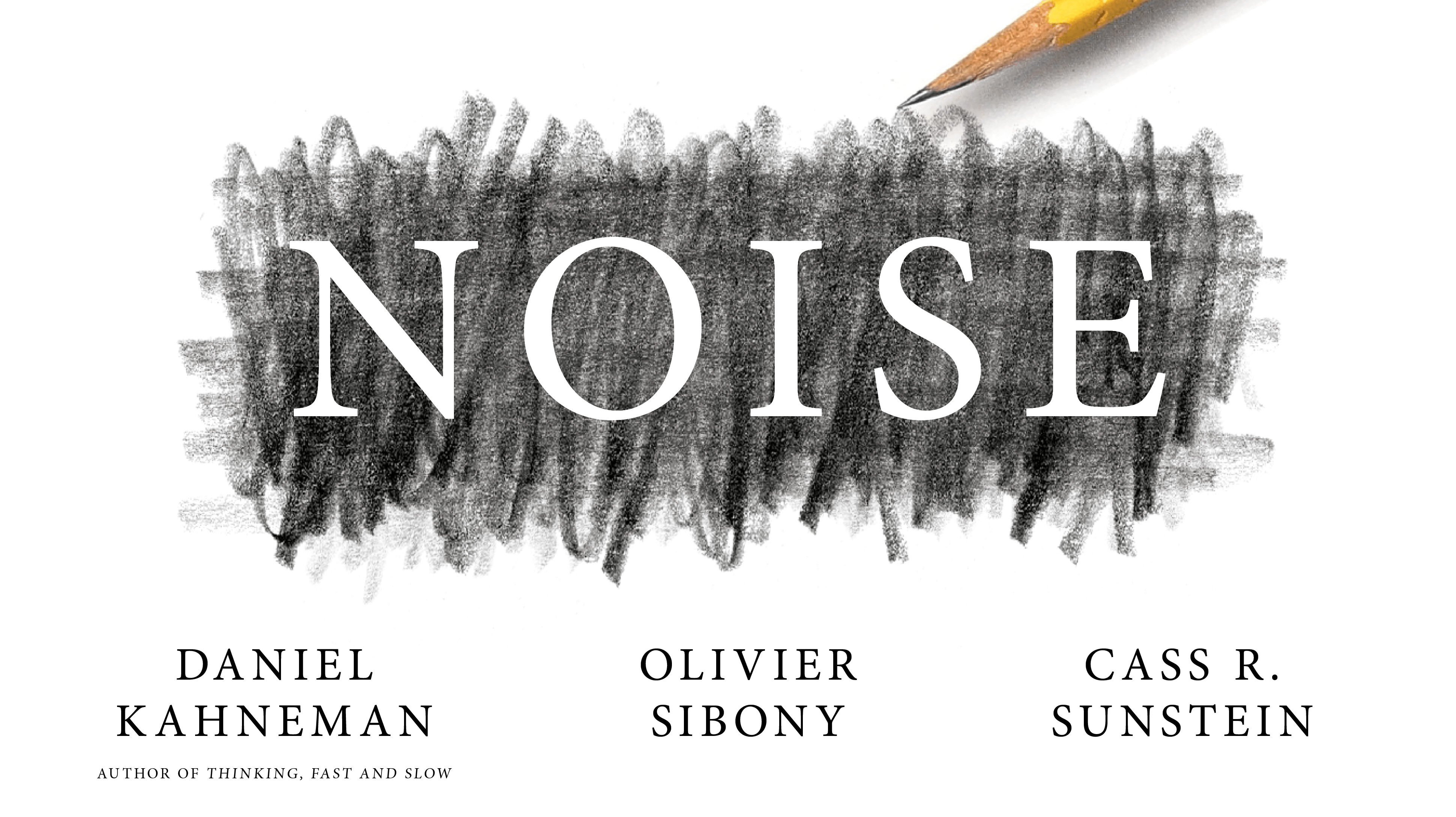 The Noise Book